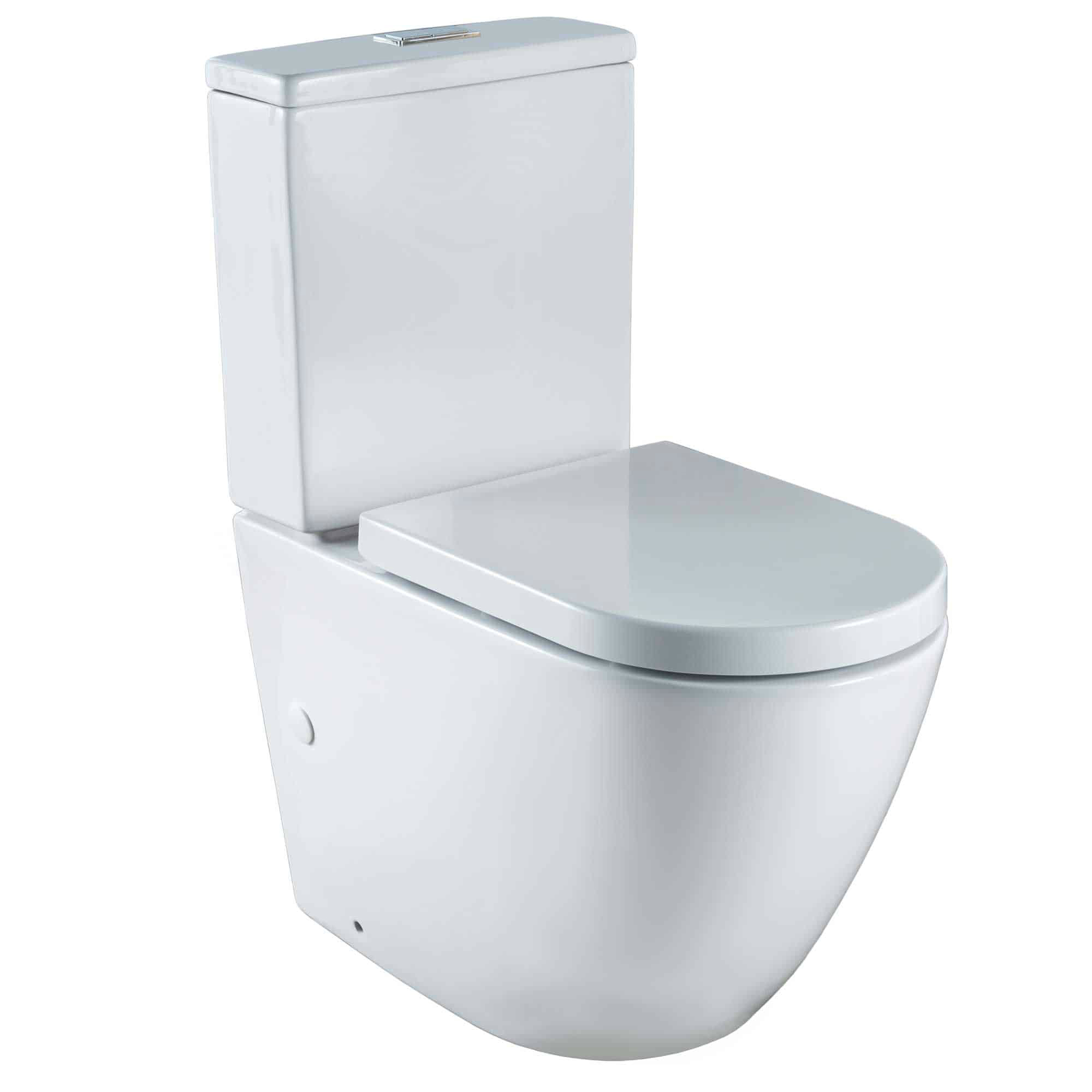 Arko Wall Faced Toilet Suite