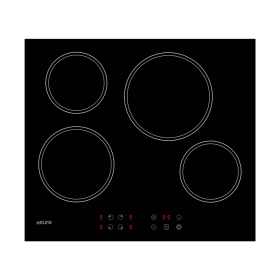 ECT60CR Cooktop