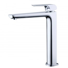 Elgin Tall Basin Mixer Chr