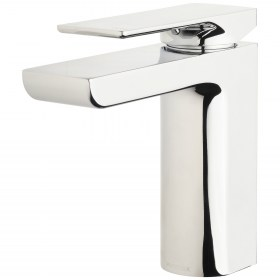 Gloss Basin Mixer