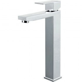 Jet Tall Basin Mixer