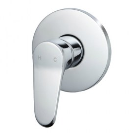 Stratos Shower Bath Mixer8