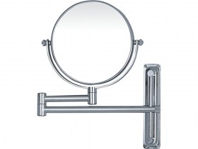 Swivel Arm Mirror